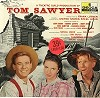 Original Cast Recording - Tom Sawyer -  Sealed Out-of-Print Vinyl Record