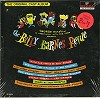 Original Cast Recording - The Billy Barnes Revue -  Sealed Out-of-Print Vinyl Record
