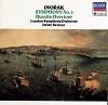 Kertesz, London Symphony Orchestra - Dvorak: Symphony No.5 -  Preowned Vinyl Record