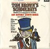 Original London Cast Recording - Tom Brown's Schooldays (U.K.) -  Sealed Out-of-Print Vinyl Record