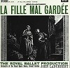 Lanchbery - La Fille Mal Gardee- Excerpts -  Preowned Vinyl Record