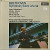 Schmidt-Isserstedt, VPO - Beethoven: Symphony No.9 Choral -  Preowned Vinyl Record