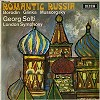 Solti, London Symphony Orchestra and Chorus - Romantic Russia -  Preowned Vinyl Record