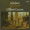 Clifford Curzon - Schubert: Sonata in B, Impromptu Op.142 -  Preowned Vinyl Record
