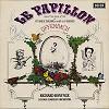Bonynge, LSO - Offenbach: Le Papillon -  Preowned Vinyl Record
