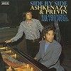 Previn, Ashkenazy - Side by Side: Suites 1 & 2 for Two Pianos -  Preowned Vinyl Record