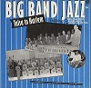 Various Artists - Big Band Jazz - Tulsa To Harlem -  Preowned Vinyl Record