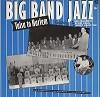 Various Artists - Big Band Jazz - Tulsa To Harlem -  Preowned Vinyl Record