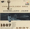 Various Artists - The Golden Era Of Dixieland Jazz -  Preowned Vinyl Record