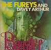 The Fureys and Davy Arthur - Banshee -  Preowned Vinyl Record