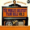 Johnny Maddox - The World's Greatest Piano Rolls Vol. 3/m - -  Preowned Vinyl Record