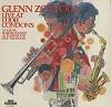 Glenn Zottola - Live At Eddie Condon's -  Sealed Out-of-Print Vinyl Record