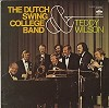 The Dutch Swing College Band and Teddy Wilson - Dutch Swing College Band & Teddy Wilson -  Preowned Vinyl Record