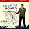 Jack De Leon - De Leon Roars/m - - -  Preowned Vinyl Record