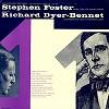 Richard Dyer-Bennet - Sings Stephen Foster -  Preowned Vinyl Record