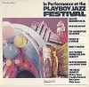 Various Artists - In Performance At The Playboy Jazz Festival (2 LPs) -  Preowned Vinyl Record