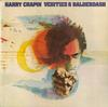 Harry Chapin  - Verities & Balderdash promo hole -  Preowned Vinyl Record