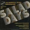 Original Cast - Salad Days/U.K./m - -  Preowned Vinyl Record