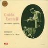 Guido Cantelli/NBC Symphony Orchestra - Beethoven Symphony No. 7 In A Major -  Vinyl Record