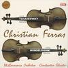 Ferras / Silvestri - Tchaikovsky: Violin Concerto in D--Mendelssohn: Violin Concerto in E Minor -  Preowned Vinyl Record