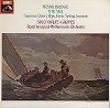Groves, Royal Liverpool Philharmonic Orchestra - Bridge: The Sea etc. -  Preowned Vinyl Record