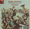 Previn, London Symphony Orchestra - Berlioz : Overtures -  Preowned Vinyl Record