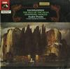 Agnes Giebel, Emile Mayousse, Andre Rabaud, Hubert Schoonbroodt, Paul Taillefer - Rachmaninov: The Isle of the Dead--Symphonic Dances -  Preowned Vinyl Record