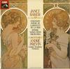 Andre Previn - Chausson: Poeme De L'Amour Et De Le Mer--Duparc: Songs With Orchestra -  Preowned Vinyl Record