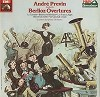 Andre Previn - Berlioz Overtures -  Preowned Vinyl Record