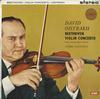 David Oistrakh - Beethoven: Violin Concerto -  Preowned Vinyl Record