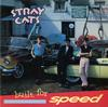 Stray Cats - built for speed -  Preowned Vinyl Record