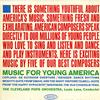 Lane, The Cleveland Pops Orchestra - Music for Young America -  Preowned Vinyl Record