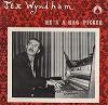 Tex Wyndham - He's A Rag Picker -  Preowned Vinyl Record