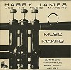 Harry James - Music Making -  Preowned Vinyl Record