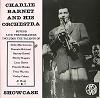 Charlie Barnet - Showcase -  Preowned Vinyl Record