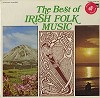 Various Artists - The Best Of Irish Folk Music -  Sealed Out-of-Print Vinyl Record
