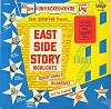 Original Cast Recording - East Side Story -  Sealed Out-of-Print Vinyl Record