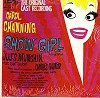 Original Cast Recording - Show Girl -  Sealed Out-of-Print Vinyl Record