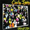 Circle Jerks - Group Sex -  Preowned Vinyl Record