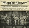 Charlie Barnet - Charlie Barnet And His Orch. 1938 -  Preowned Vinyl Record