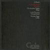 Christopher Taylor, Leslie Pearson, Dennis Vigay - J.S. Bach: Complete Flute Sonatas -  Preowned Vinyl Box Sets