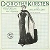 Dorothy Kirsten - While Hearts Are Singing -  Preowned Vinyl Record