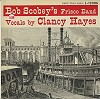 Bob Scobey's Frisco Jazz Band featuring Clancy Hayes - Bob Scobey's Frisco Band with vocals by Clancy Hayes Vol. 4 -  Preowned Vinyl Record