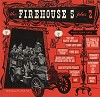 Firehouse Five Plus Two - The Firehouse Story Vol.1 -  Preowned Vinyl Record