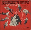 Firehouse Five Plus Two - Plays For Lovers -  Preowned Vinyl Record