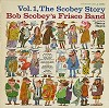 Bob Scobey's Frisco Jazz Band featuring Clancy Hayes - Vol. 1 The Scobey Stoty -  Preowned Vinyl Record