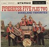 Firehouse Five Plus Two - Dixieland Favorites -  Preowned Vinyl Record