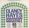 Clancy Hayes - Swingin' Minstrel -  Preowned Vinyl Record
