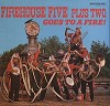 Firehouse Five Plus Two - Goes To A Fire -  Preowned Vinyl Record