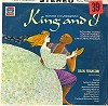 Original Cast Recording - The King And I -  Sealed Out-of-Print Vinyl Record